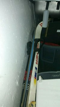 Fischer skis and poles NO BOOTS