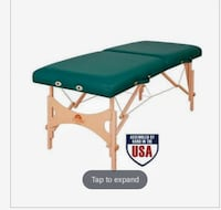 Massage table with head rest Simi Valley, 93065