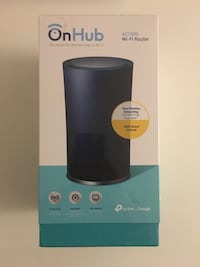 TP-Link - OnHub AC1900 router