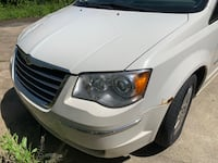 Chrysler - Town and Country - 2008 Nokesville, 20181