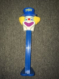 Giant Pez Dispenser Hamden