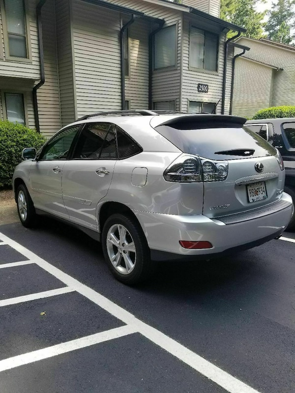 Lexus Suv For Sale >> Grey Lexus Suv