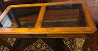 Coffee Table & two End Tables Houma, 70360