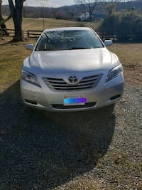 2007 Toyota Camry Hybrid The Plains