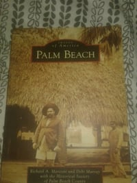 1920s 1930s history of Palm Beach, Lake Worth, 33463