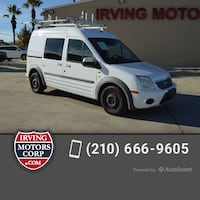2013 Ford Transit Connect Wagon XLT San Antonio, 78216