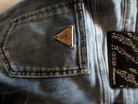Guess damejeans med bootcut Lier, 3400
