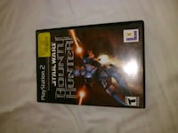 Star Wars: Bounty Hunter for PS2 Jacksonville, 72076