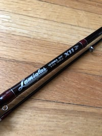Lamiglas X11 Steelhead Float Rod North Vancouver, V7L 2B6