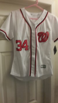 Bryce Harper Nationals jersey Norwalk, 90650