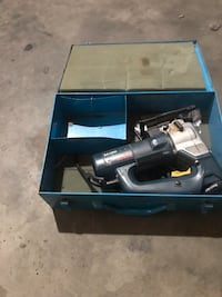 Works good and well taken care off and comes with extra blades Gilroy, 95020