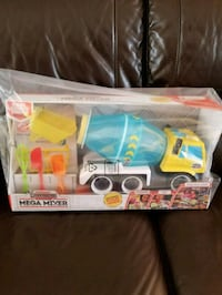 In Hollister- New Toy- Mega Food Mixer  Hollister, 95023