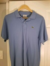 Lacoste Polo Shirts want gone ASAP