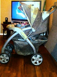 Stroller great condition $80 or best offer! Calgary, T2B 1L8
