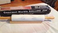 Marble rolling pin with cradle Catonsville, 21228