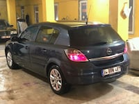 Opel - Astra - 2009 Istanbul