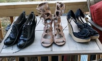 Designer shoes  Deptford Township