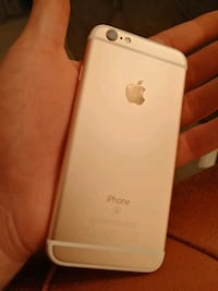 İPhone 6s Rose Gold  Sultan Orhan Mahallesi, 41400