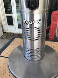 Patio table  heater dyna-glo Moorpark, 93021