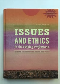 Issues And Ethics In Helping Professions Irvine, 92620