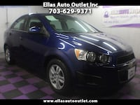 2014 Chevrolet Sonic 4dr Sdn Auto LT Woodford