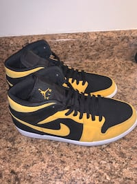 Jordan 1 Retro Baltimore