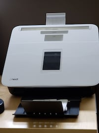 Neat Connect Cloud Scanner Vaughan