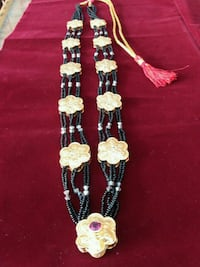 GALSAR GOLD PLATED WITH ADJUSTABLE DORI Nanded, 431604