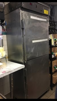 Bevles heated cabinet Ashtabula