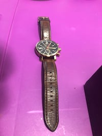 Fossil watch(gift from last Christmas) $275 brand new. Willing to negotiate Milton, L9T 3S4