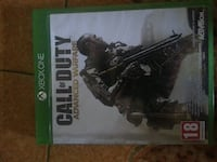 Caso di gioco Xbox One Call of Duty Cadorago, 22071