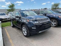 Land Rover - Discovery Sport - 2015 Toronto
