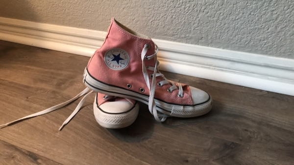 2be9a9ae732c Used Converse for sale in San Jose - letgo
