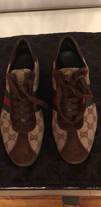 Gucci sneakers size 7.5 New York, 11238