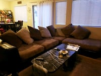 Sectional couch Las Vegas, 89148