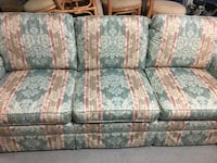 French Provincial sofa,accent chairs etc, Mississauga, L5W 1J7