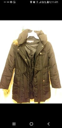 Kenneth Cole Reaction Winter Coat
