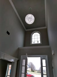 Interior painting Georgetown