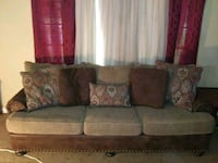 COUCH FOR SELL Waycross, 31501