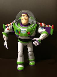 Toy story Buzz lightyear/parle français/Excellent condition  BROSSARD