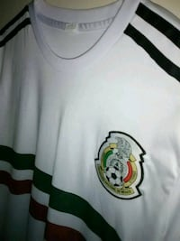 Mexico 2017 Soccer Jersey Fort Myers, 33916