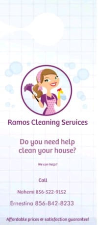 House cleaning Lindenwold, 08021