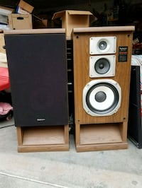 Speakers Technics SB2740 Knoxville, 37909