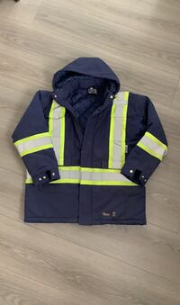 Winter Work Jacket Airdrie, T4B 3Z9