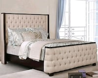 New!! Headboard Camille Bed • Apply from your ???? Las Vegas