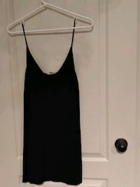 SILKY WILFRED DRESS FROM ARITZA SIZE SMALL Saint Thomas, N5P 0A1