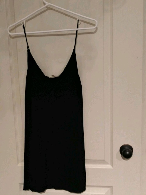 SILKY WILFRED DRESS FROM ARITZA SIZE SMALL
