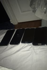 All phones for 100 all are locked . Toronto, M2J 3M8