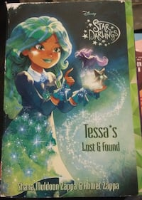 #9. Tessa's Lost And Found Victoria