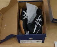 New Asics Wrestling Shoes Size 4 1/2 Spring Hill